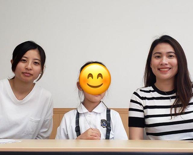 English teacher and assistant 外国人講師